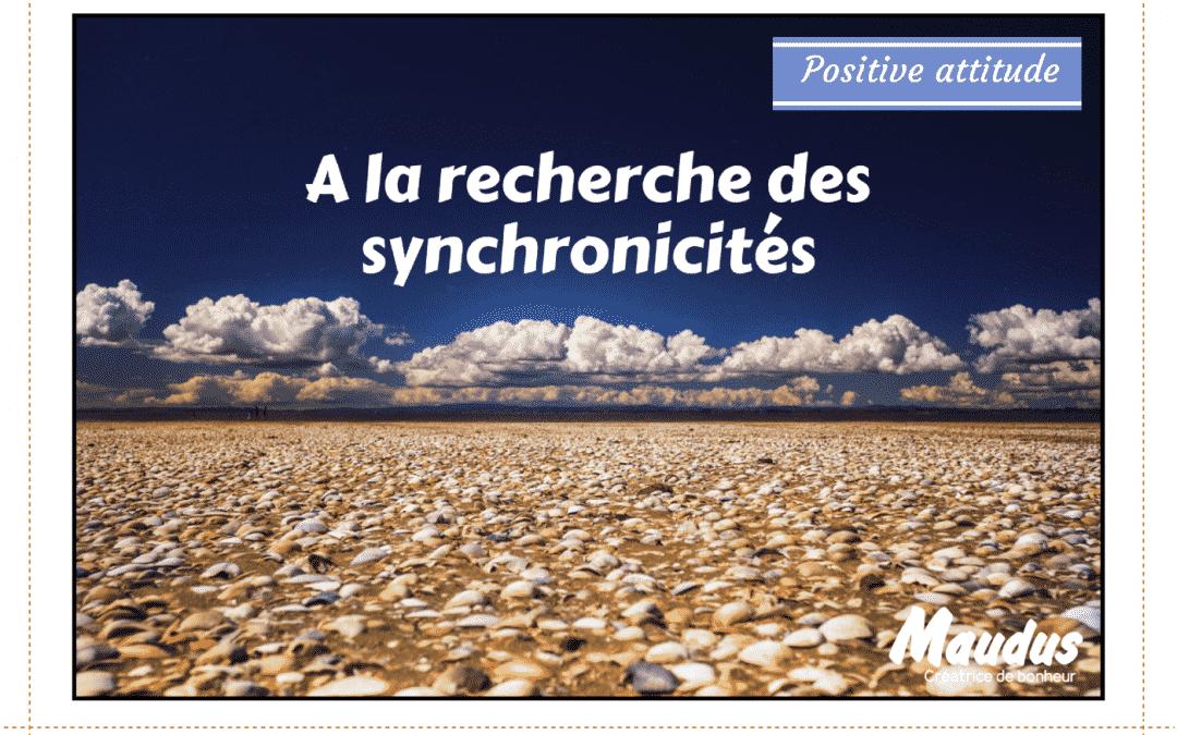 A la recherche des synchronicités